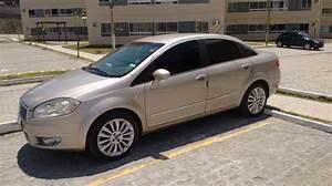 Fiat Linea 1 8 16v Essence 2011  2012 - Sal U00e3o Do Carro