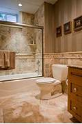 Photo Stone Tile Bathrooms Natural Stone Tile Bathroom Fuda Tile