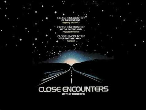 Close Encounters of the Third Kind Soundtrack 24 Wild