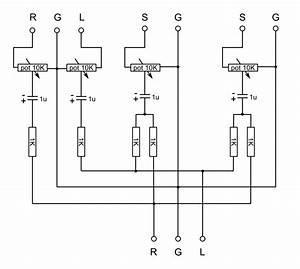 Therandomlab  Simple Passive Mono  Stereo To Stereo Audio