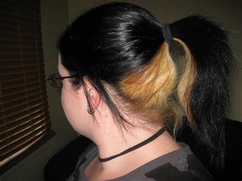 hair dye sophie hairstyles
