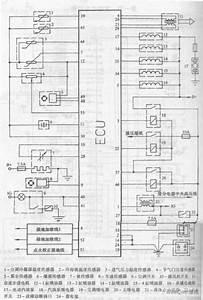 Global Automotive Oxygen Sensor Wiring Diagram Html : chang an star suv 6350c engine control system circuit ~ A.2002-acura-tl-radio.info Haus und Dekorationen