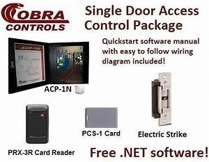 Cobra Controls Acp