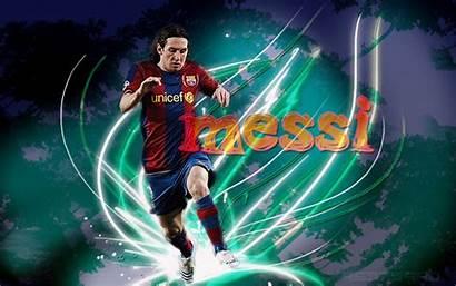 Messi Barcelona Lionel Fc Andres Background Leo