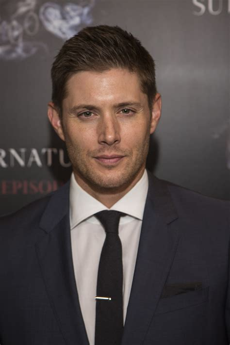 Pictures Of Jensen Ackles Picture 606 Pictures Of