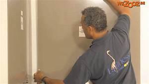 Refaire Une Douche : placer des panneaux acryliques vistelle dans une douche lafiness youtube ~ Dallasstarsshop.com Idées de Décoration