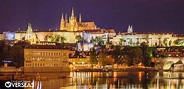 The Czech City Of Prague Is Full Of Character And Quirks
