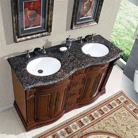 double sink vanities for small bathrooms ayanahouse