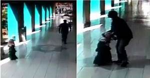 Alleged Child Kidnapping Attempt At Mosque Proves It Can Happen Anywhere