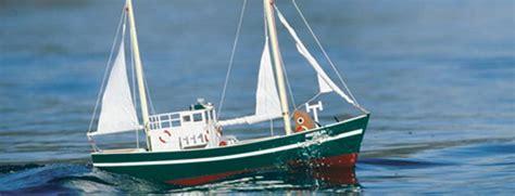 The Bristol Bay R/C Fishing Boat - RC Groups