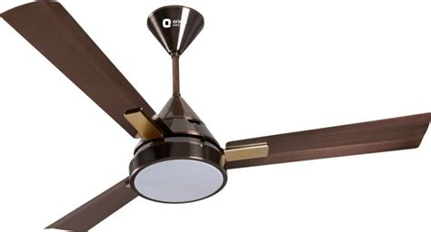 led ceiling fans online orient spectra led fan with remote 3 blade ceiling fan