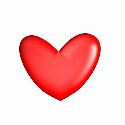Heart Clip Clipart Hearts Tiny Cliparts Printable