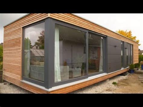 Tiny Häuser Fichtelgebirge by Doppel Living Box Doovi