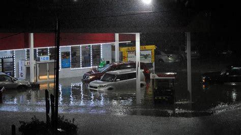 rescue efforts mount  houston  harvey pours