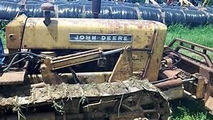59 John Deere 440 Crawler