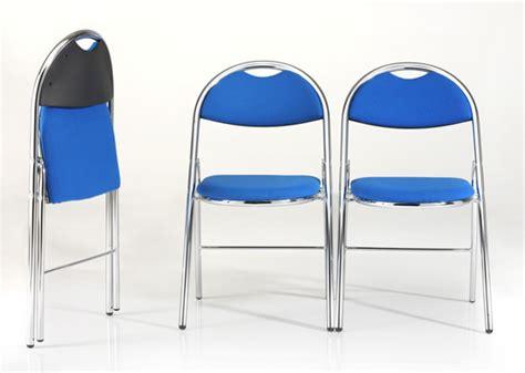 stühle aus metall klappst 252 hle klappsessel aus pvc metall alu kunststoff