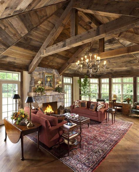 rustic living room ideas  fashion  revamp