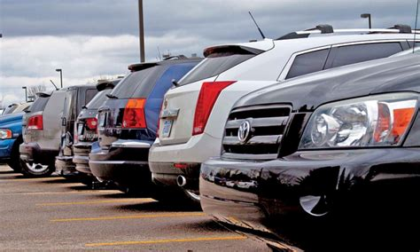Carproof Has A Virtual Lock On Vehicle History Reports In