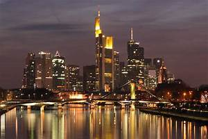 Skyline Frankfurt Bild : the world 39 s 20 best skylines ranked huffpost ~ Eleganceandgraceweddings.com Haus und Dekorationen