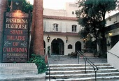 Pasadena Playhouse Throws 'Block Party' to Celebrate ...