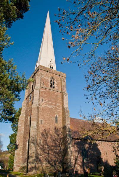 peterchurch st peters church history travel