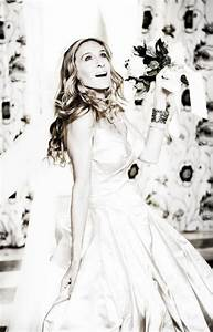 Beautiful, Wedding and Carrie bradshaw wedding dress on ...