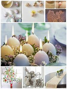 easter home decorations - 28 images - easter home