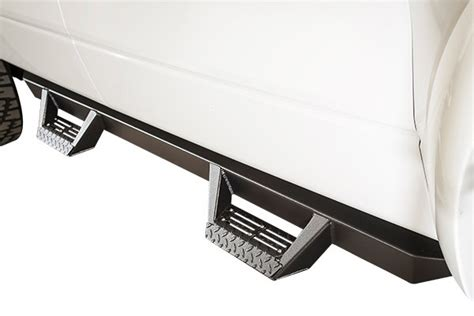 Sold Ici Magnum Side Steps Toyota Tundra Forum