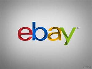 Ebay logo V2 by FYPO on DeviantArt