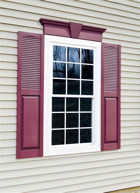 external shutters trade window shutters