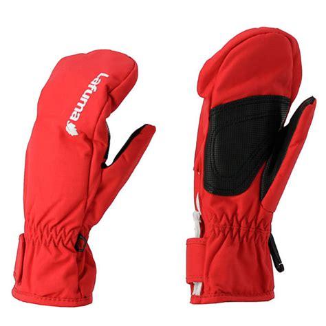 gants cuisine anti chaleur moufles de ski enfant lafuma chloris tous les gants