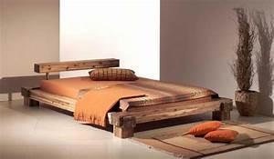 Holzmöbel Selber Bauen : cali doppelbett massivholzbett akazie massiv akazie m bel bett schlafzimmer und doppelbett ~ Orissabook.com Haus und Dekorationen