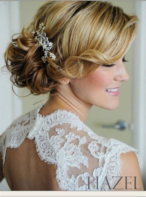 my maid of honor hair style for mikaelas wedding misc