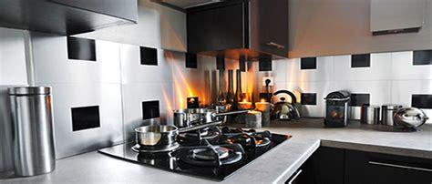 adhesif plan de travail carrelage adh 233 sif mural pour cuisine et salle de bain