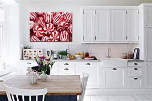 Tableau Pour Cuisine : tableau pour la cuisine peinture pour cuisine avec ~ Melissatoandfro.com Idées de Décoration