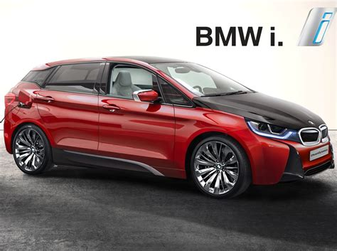 BMW's Project i20 Is Automaker's Next Major Push Into ...