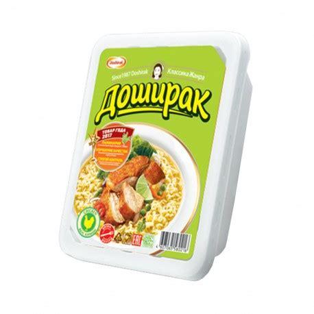 Ātri pagatavojamas nūdeles ar vistas garšu - Premiumstock.lv