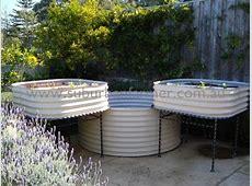 Backyard aquaponics australia Outdoor furniture Design