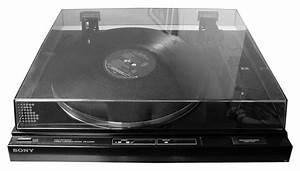 Sony Ps-lx340 - Manual