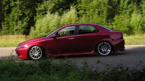 Alfa Romeo 156 Gta Autodelta 37 Drive2