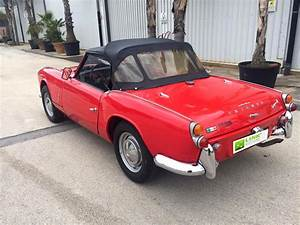 Triumph Spitfire4 Mk1  1965  For Sale
