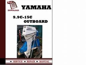 Yamaha 9 9c