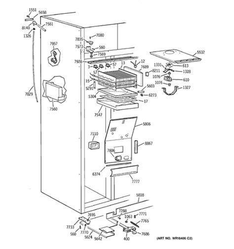 ge zisbdyb parts list coast appliance parts