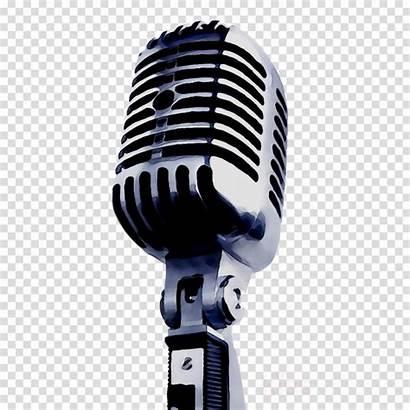 Singing Mic Clipart Microphone Cartoon Singer Clip
