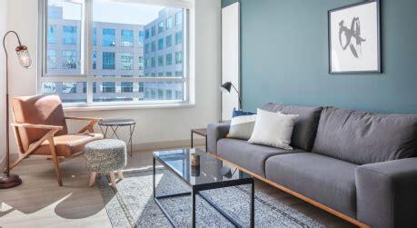 apartments  san francisco blueground