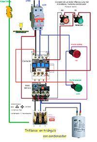 cablage branchement telerupteur schneider unipolaire voir schema electric pinterest