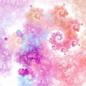 Cotton Candy Wallpaper - WallpaperSafari