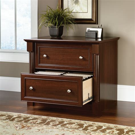 Sauder Lateral File Cabinet Wood by Palladia Lateral File Cabinet 412015 Sauder