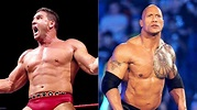 Ken Shamrock Calls Out The Rock, Says He Wants To Face ...