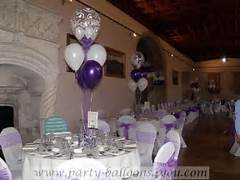 Wedding Balloons Fresh Silk Flowers Pew End Bows Chair Cover Is For Party Sneak Peek A Party Fit For A Princess Party Decorations Miami Balloon Sculptures Table Decorations For The Children S Birthday Room Decorating